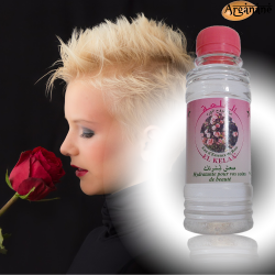 Eau d'essence de rose 125ml - EL KELAA