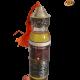 Huile d'argan cosmétique bouteille artisanale 60 ml - Gift Nature