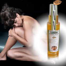 Huile d'argan cosmétique 60 ml - Mogador