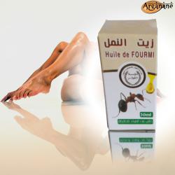Huile de fourmi - Al Kawtar