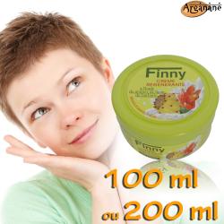 Crème à l'huile de figue de barbarie - Finny