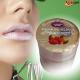 Baume à lèvre argan et cire d'abeille -  La vallée de rose