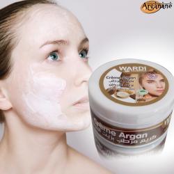 Crème à l'argan - Wardi