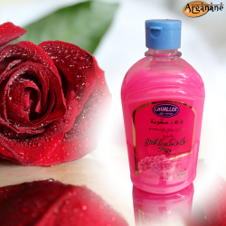 Gel douche à la rose -  La vallée de rose