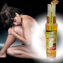 Huile d'argan cosmétique 60 ml - Ait Baâmrane